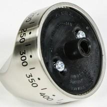 WB03K10267 GE Range surface burner knob - $53.45