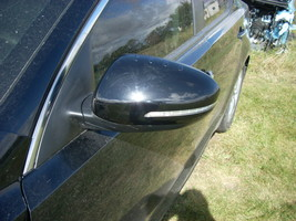 2013 KIA OPTIMA LEFT DOOR MIRROR