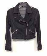 New Divine Rights of Denim Vintage Style Black ... - $29.40