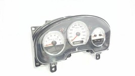 Instrument Cluster 5.4L 2WD PN: 6L3410849ND OEM 2006 Ford F150 King Ranch - $307.26