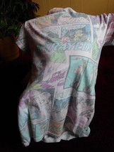Superhero Marvel Comics Strip Betrayed  t shirt... - £15.36 GBP