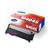 Samsung CLT-M404S Magenta Toner Cartridge (SU238A) For SL-C430W, SL-C480FW,1k Pg - $67.27