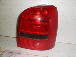 1998 1999 2000 2001 Audi A4 wagon passenger side tail light - $90.00