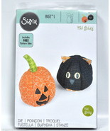 Bigz L Die Cat/Pumpkin 661277 - $41.95
