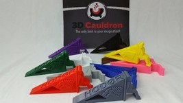 Hodor Door Stop Stark Sigil 3D Printed Game of ... - $7.99
