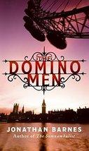 The Domino Men...Author: Jonathan Barnes (used hardcover) - $8.00