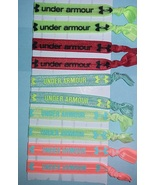 New UNDER ARMOUR Unisex 4PC SET Pony Tail Hair Ties All Sports Your Choice - $11.95