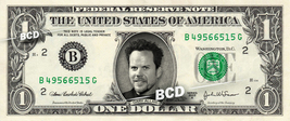 GARY ALLAN singer on REAL Dollar Bill Cash Money Bank Note Currency Dinero - $4.44