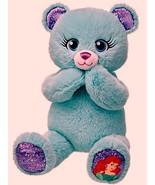 Build a Bear Disney Princess Ariel Turquoise Te... - $114.95