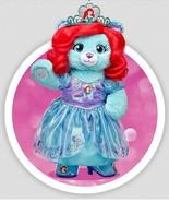 Build a Bear Disney Princess Ariel Inspired Ted... - $169.95