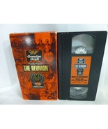 Harley Davidson 90 Years Reunion Miller Genuine Draft (VHS, 1993) - $5.93