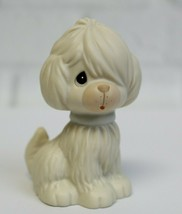 Precious Moments I Haven't Seem Much Of You Lately Porcelain 531057 COA 1995 - $9.99