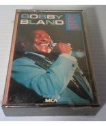 Bobby Bland - Turn On Your Love Light - Cassette - SEALED - $5.99
