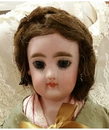Antique French  Fisher Woman Bisque Doll  - $1,250.00