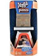 Hasbro Jenga Pass Challenge - Brand New Free Shipping - $19.79