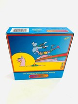 """PETER MAX """"JUMPER"""" ONE HUNDRED PIECE JIGSAW PUZZLE BRAND NEW SEALED IN T... - $265.50"""