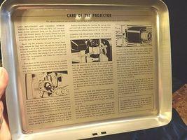 Brownie Movie Projector AA19-1593 Vintage image 6