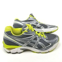 Asics Gel-GT 2160 Womens Size 8.5 Running Shoes Sneakers T154N Grey Gray... - $26.58