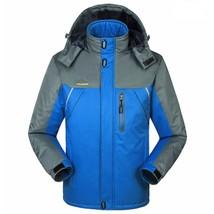 Grandwish Latest  Big Size M-9XL Warm Outwear Winter Waterproof Jacket M... - $73.67