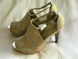 Nine West women's high heels size 8.5 - condition is very good! - $28.00