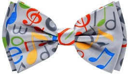 Men Handmade Stylish Patterned Pre-Tied Bow Ties M126 (One Size, 29R) - $19.63