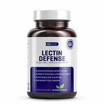GoBiotix Lectin Defense - Blocks Interfering Dietary Lectins, Supports I... - $32.87