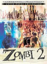 ZOMBIE 25th Anniversary dvd - Lucio Fulci  - $34.95