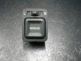 1996-2000 Honda Civic Power Mirror Switch Gray - $19.80