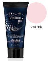 IBD LED/UV Control Gel - Cool Pink,   2 oz