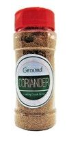 3oz Ground Coriander Seasoning in A Convenient Large Spice Bottle Shaker - $5.44