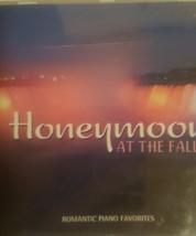 Honeymoon At The Falls Cd  image 1