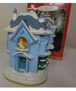 Hallmark Keepsake Ornament The Night Before Christmas Artists Studio Col... - $19.75