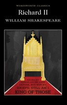 Richard II by William Shakespeare Paperback Book Free UK Post - $4.64