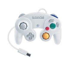 Nintendo Classic (DOL00301) Gamepad OFFICIAL IMPORT JAPAN - $100.78