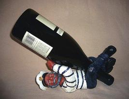 Sea Captain Wine Bottle Holder - $6.95