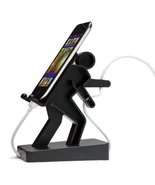 Music Gifts Player Docking Station Desk Mobile Phone Stand MP3 charger c... - $19.00