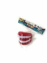 Soft'n Slo Squishies Ultra Series #5 Prank Pals Chattering Teeth Slo Rise SEALED image 1