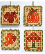 Autumn stamps 1 cent thumbtall