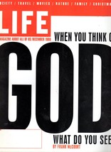 Life Magazine (December 1998) - $3.95