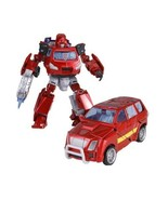 LOOSE TRANSFORMERS SPECIALIST AUTOBOTS IRONHIDE CLASSIC/G1/HENKEI/UNITED - $49.49