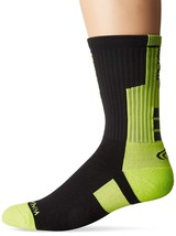 Active Faith Sports Active Faith Performance Socks, Lime, Medium - $19.93