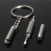 Multifunction Eyeglass Screwdriver 3in1 Mobile Phones Watch Repair Kit W... - $109,72 MXN