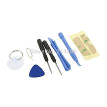 8 pcs / set Repair Open Screwdrivers Pry Tool for iPhone - $119,16 MXN