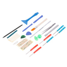 22 in 1 Open Pry Repair Screwdrivers Sucker Tools Kit For Cell Phone Tab... - $228,62 MXN