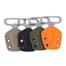 Multifunctional Design Bottle Openers Self-defense Spike Wrench Bottle O... - $238,50 MXN