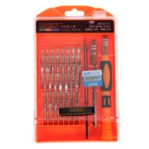 Portable 33 in 1 Magnetic Interchangeable Precision Screwdriver Tweezer ... - $288,83 MXN