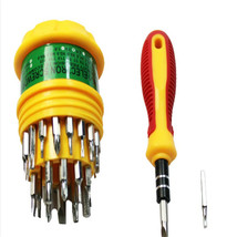 31 In 1 PC Phone Pad Computer Electron Repair Fix Hand Tool Screwdriver Set - $297,53 MXN