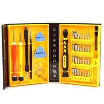 Professional 38 in 1 Screwdriver Set Tools Repair Kit For Cell Phone Tab... - $478,47 MXN
