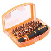 JAKEMY JM-6103 31 in 1 Screwdriver Altitude Demolished Home Repair Tool Kit - $479,04 MXN