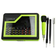 1 Set 53in1 Multi-Bit Repair Tools Torx Screwdrivers Kit Set For Electro... - $788,22 MXN